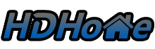 HDHome图床程序